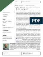 Lecture  Hazardanalysispreventionandsafetymanagement              Phpapp