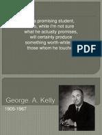 George Kelly