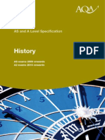 History Guide