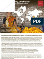 Fighting Poverty Profitably Repor
