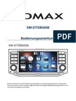 Xm Dtsb5008
