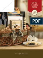 GiftTree 2005 Holiday Catalog