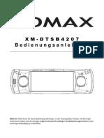 Xm Dtsb4207