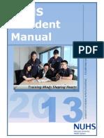 Resident Manual