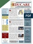 Newsletter Educare nº 20-Febrero