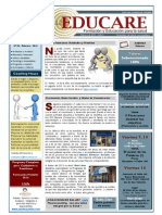 Newsletter Educare nº 20-Febrero