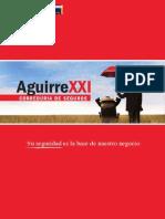 Aguirre XXI