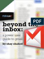 Gmail Power User
