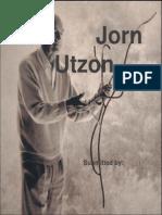 Jorn Utzon.