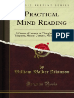 Practical Mind Reading