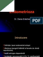 Curs 7 Endometrioza - Fibromul Uterin