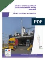 CO2 information_Decree n°2011-1336 (1)