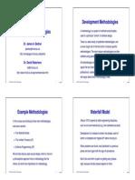 Methodologies 4up