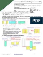 Cotation Des Filetages