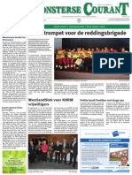 Monsterse Courant week 06