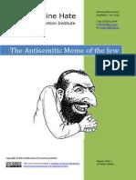 The Antisemitic Meme of the Jew