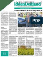 Schakel MiddenDelfland week 06