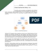 Belajar Mudah Algoritma Data Mining C4.5