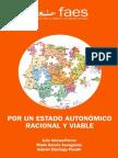 Informe Faes Sobre Modelo Autonomico 41912472