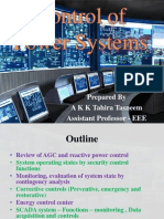 Control of Power Systems (1)