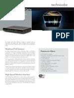 DS MediaAccess DWG874