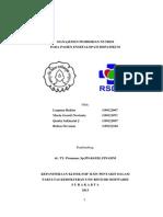 Referat Dr Tri Yuli Sp PD