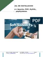 Instalacion de Appserv
