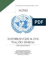 AGNU - Guia de Estudos