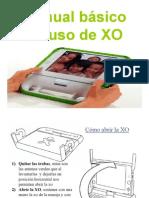 Manual de Uso de XO v2.03