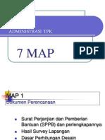 Administrasi 7 Map Tpk