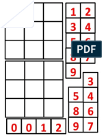 Square Grids