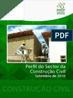 Perfil do Sector da Construcao em Mocambique - PIREP