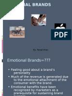 Emotional Brands