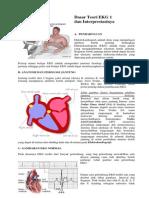 Dasar Teori EKG 1 Dan