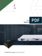 ESD Valve Self Testing system