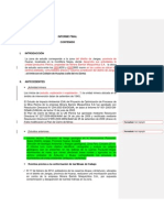 Informe Integrado Rg Mod