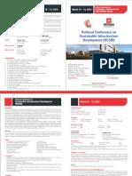 Brochure Chitkara NCSID 11 1