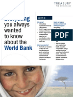 World Bank Facts
