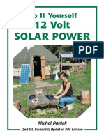 12 Volt Solar 2nd Ed Sample 1