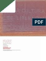 M.I.R. Por una cultura de Liberación, 1986