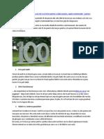 100 de Lucruri Pe Care Trebuie Sa Le Stii Si Sa Le Faci Pentru a Slabii Sanatos