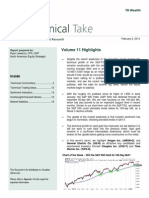 The Technical Take - February 3, 2014