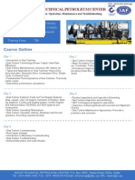 Gas Turbines Operation, Maintenance and Troubleshooting