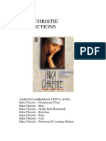 Inka Christie Collections