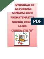 NOCIÓN CERCA
