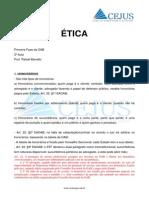 2758_Aula 03 - Etica