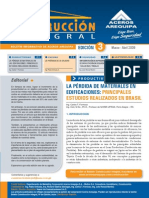 Boletin Construccion Integral 3