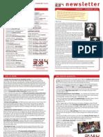 2014 Jan Newsletter-Print