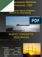 1 La Organizaci n Mar Tima Internacional OMI p