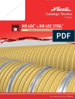 Catalogo Tecnico RIB LOC Sequencia